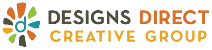 Designs Direct Creative Group Logo