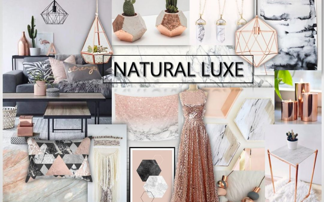 Natural Luxe